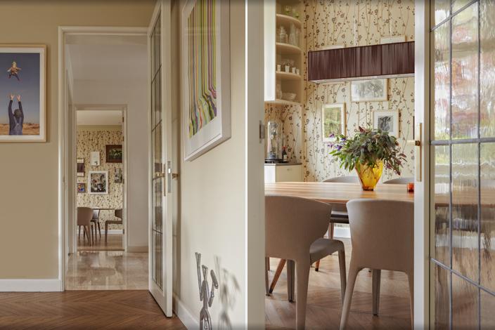 Pin interieur jaren 30 stijl met en suite deuren on pinterest for Jaren 30 stijl interieur