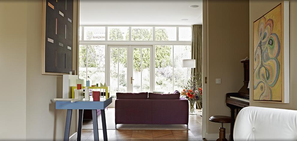 30 woonkamer interieur jaren for Jaren 60 interieur